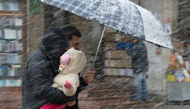 Синоптик рассказала, как себя проявит циклон в ближайшие дни