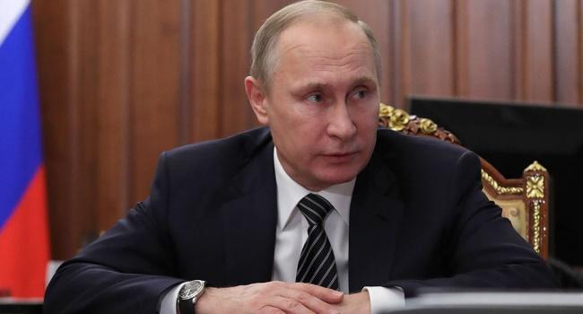 Военный эксперт: Путин оказался загнутым в угол из-за Донбасса