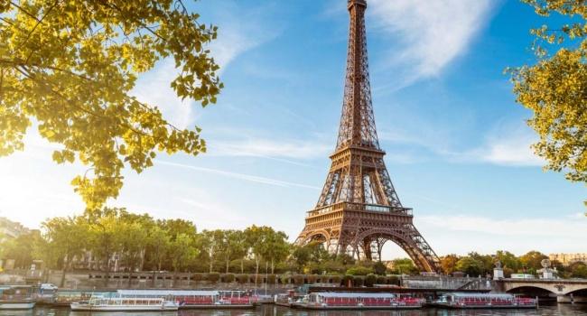Из-за масштабного наводнения на Париж может обрушиться еще одна беда