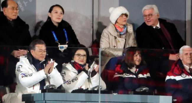 Эта хрупкая симпатичная девушка стала главной мишенью объективов Зимней Олимпиады