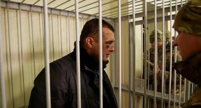 Политолог: задержанный Шепелев – соратник Юлии Владимировны, два созыва избирался в Раду именно от «Батькивщины»