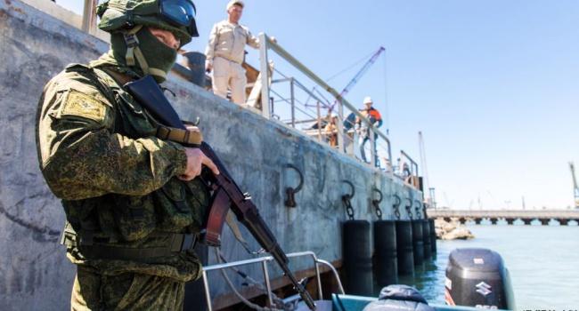 Блогер: нужно довести самоопределение народа Крыма до логического конца – вывести с Крыма российские войска