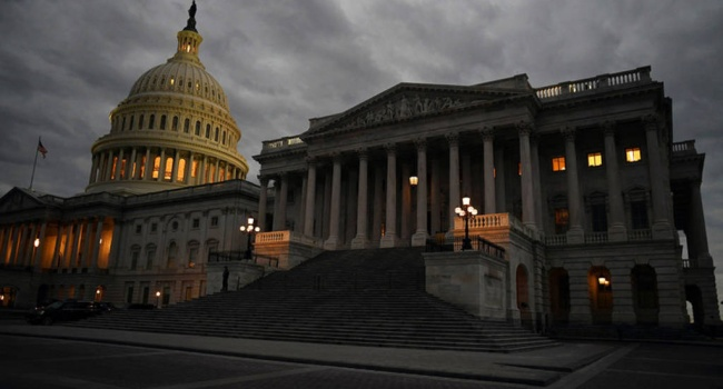 В Конгрессе найден компромисс: второй за последние три недели «government shutdown» продолжался только несколько часов