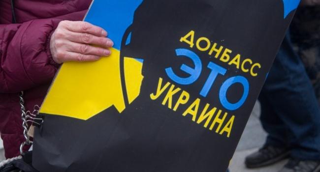 Большая часть родственников погибших на Донбассе военных высказались за мирное возвращение оккупированных территорий