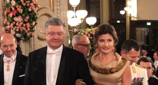 Участие Порошенко в Венском бале: Дипломат пояснил, почему для Украины это огромная честь