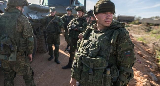 Полное уничтожение колонны: США разгромили российских наемников ЧВК «Вагнер» в Сирии