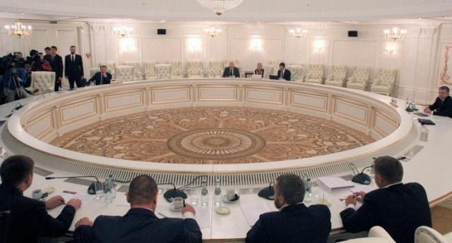 Журналист озвучил единственную альтернативу Минским соглашениям
