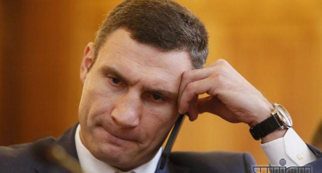 Журналист: судьба незаконно построенной часовни Московского патриархата теперь в руках Кличко