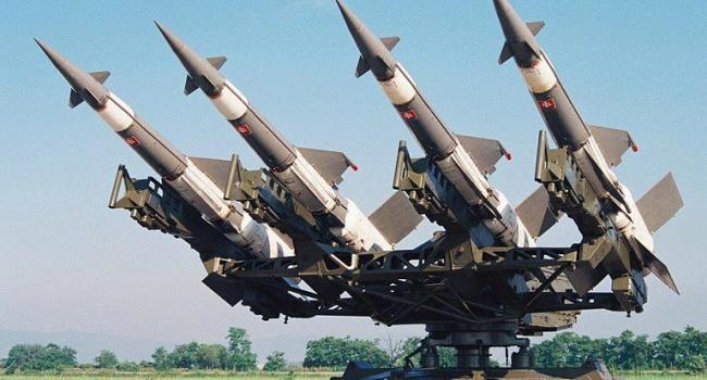 Порошенко анонсировал масштабное производство ЗРК «Печора» в Украине
