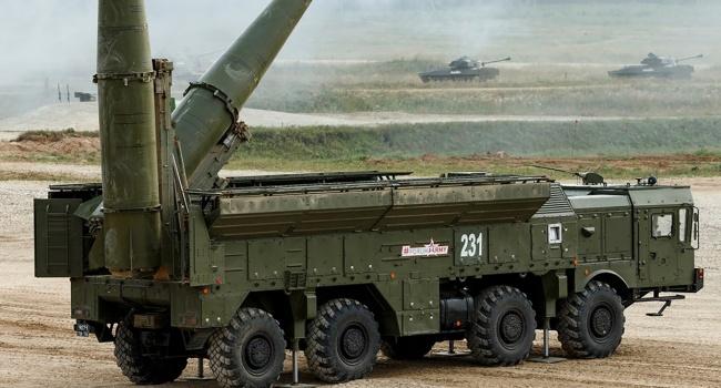 В России похвастались, что у Запада нет средств для противостояния «Искандеров»