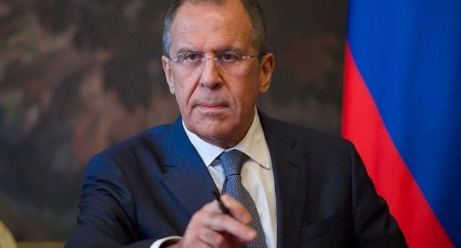 После заявления Лаврова тем россиянам, кто выжил в Сирии и отправился на Донбасс нужно готовиться к худшему, – блогер