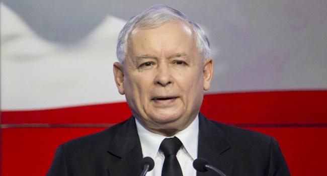 Качинський прокомментировал скандальный «антибандеровский» закон