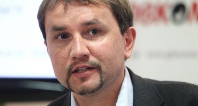 Вятрович выступил с новым заявлением о Высоцком и Цое