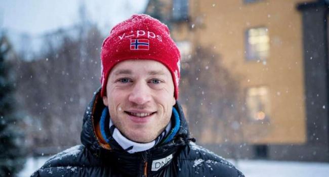 Биатлонист прокомментировал провальное выступление норвежцев в олимпийском спринте