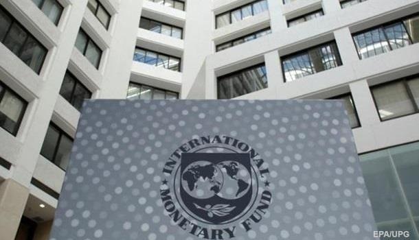 Группа экспертов МВФ начала работать в Киеве