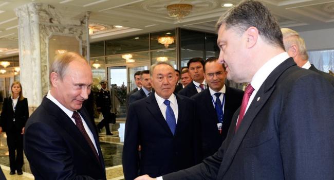 Дипломат о Минских договоренностях: «мавр сделал свое дело, мавр может уходить»