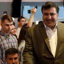 Политическая жизнь Саакашвили сегодня закончилась, – блогер