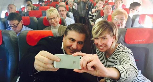 Журналист: Госпогранслужба просто помогла ВИП-клиенту беспроблемно добраться до аэропорта на чартер в ЕС