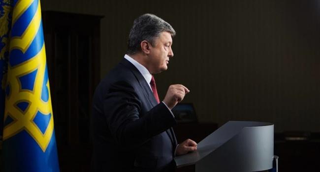 Порошенко выставил Кремлю условие для обмена «российских убийц» на украинцев