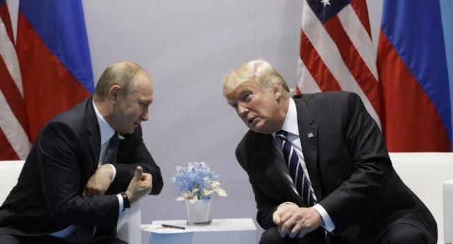 Между Трампом и Путиным состоялись переговоры: что известно о результатах?