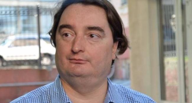 Главреда «Страны.ua» объявили в розыск