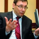 Саакашвили отправили в Польшу без ведома Луценко