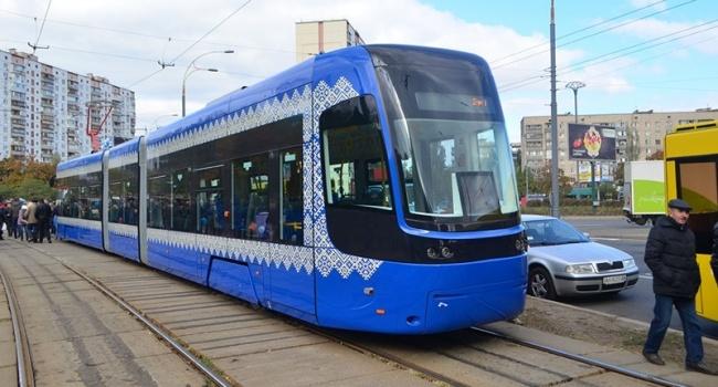 «Польские» трамваи, которые выиграли на тендере у львовского предприятия 1000 грн, оказались не совсем «польские», а русские