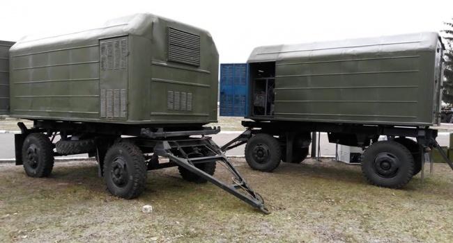 Из-за отсутствия холодильных установок в боевых частях не могут на полную запустить новую систему питания