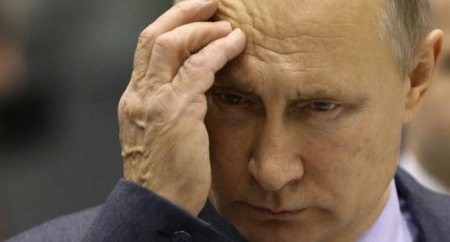 Путин внезапно отменил е публичные мероприятия
