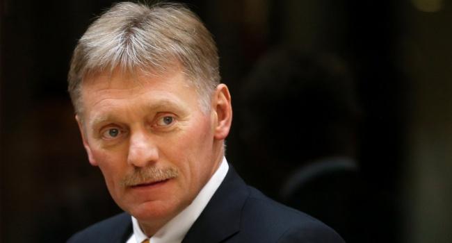 Песков рассказал о переговорах между Путиным и Порошенко