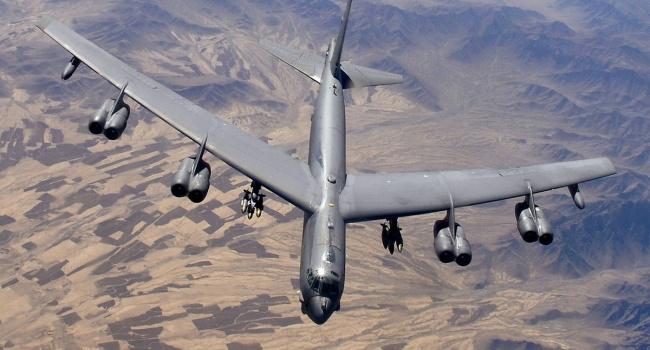 В США рассказали, какая техника атаковала наемников ЧВК «Вагнер» в Сирии