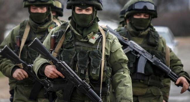 В НАТО нашли подтверждения присутствия кадровых военных РФ на Донбассе