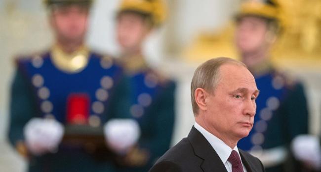 Журналист: после трагедии в Сирии в окружении Путина усиливается вопрос: а, зачем он нам такой нужен?