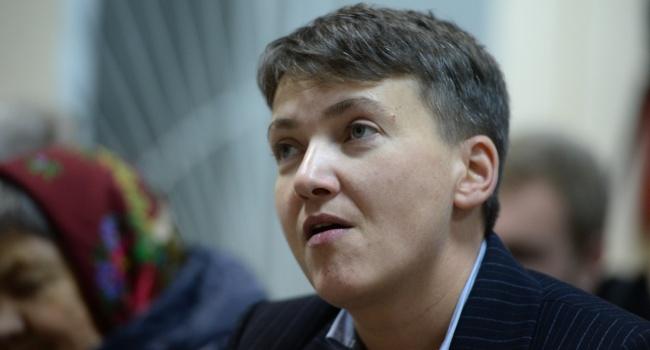 Скандальный нардеп выступила за «особый статус для всех регионов Украины»