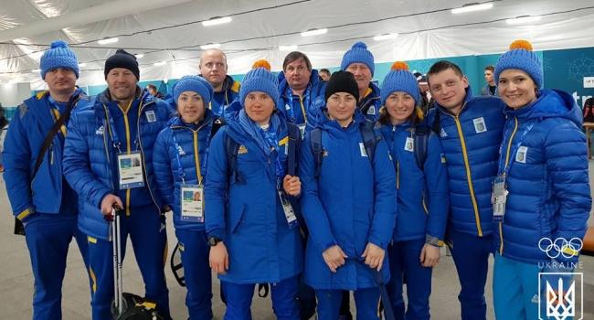 Брынзак сделал важное заявление о составе биатлонной эстафеты на Олимпиаде