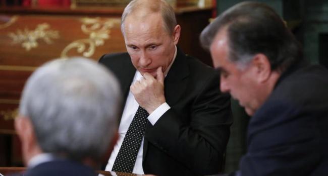 Российская элита засомневалась в легитимности Путина, - политолог