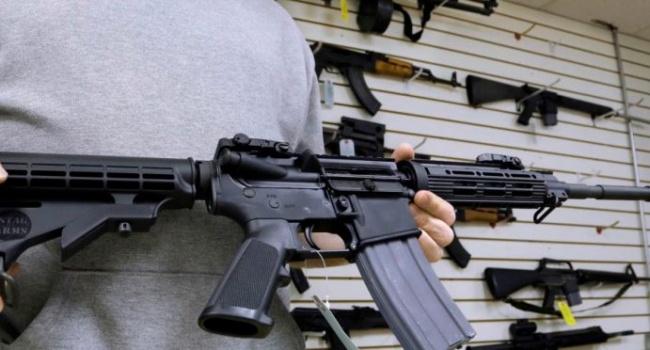 Канада хочет поставить в Украину 100 000 новых штурмовых винтовок