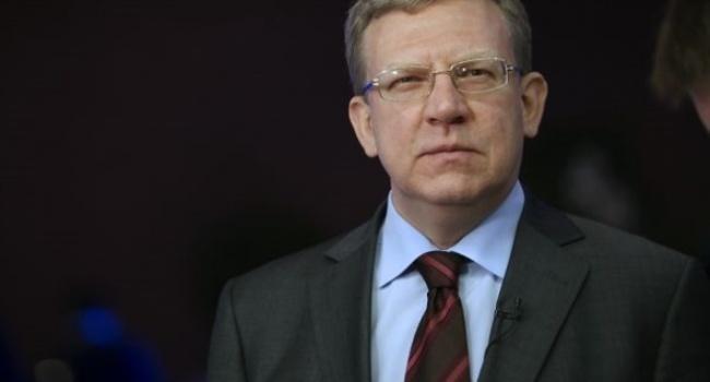 Кудрин: «Эффект «кремлевского доклада» недооценили. Он поставил «черную метку» на всей элите»