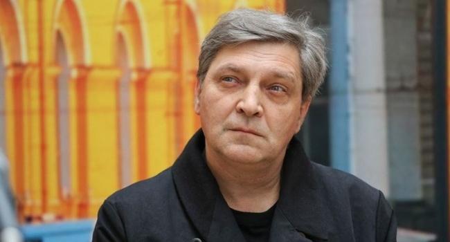 Невзоров предложил новую кандидатуру на пост главы «ДНР»