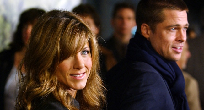 Брэд Питт и Дженнифер Энистон снова поженятся?