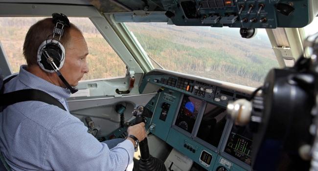 Путин был на волоске от смерти в 2014 году, - политик