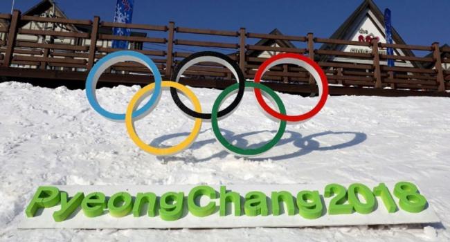 На Олимпиаде в Пхенчхане установлен самый необычный рекорд