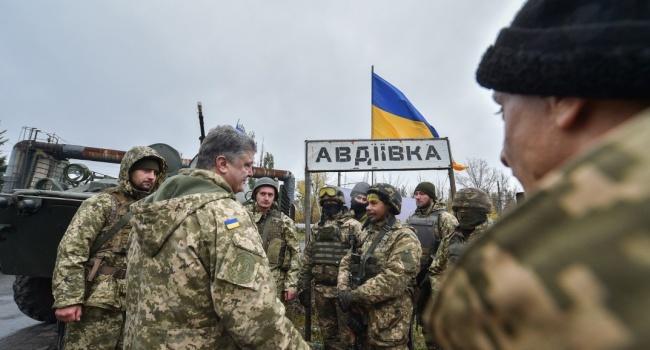 Президент вместе воинами помешали нажать кнопку «перезагрузка», как было в 2008 после войны в Грузии, – Бирюков