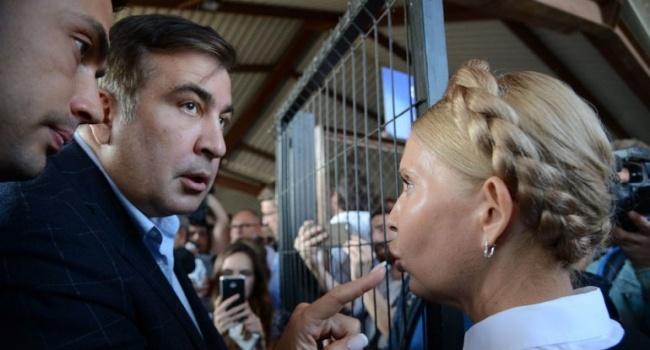 Порошенко удалил главного «тарана» Тимошенко в борьбе за президентское кресло, – журналист