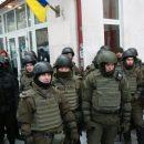 Суд отправил соратника Семенченко, подозреваемого в тройном убийстве, на 60 суток в СИЗО