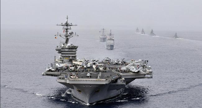 Назревает конфликт: адмирал призвал США готовиться к войне с КНР