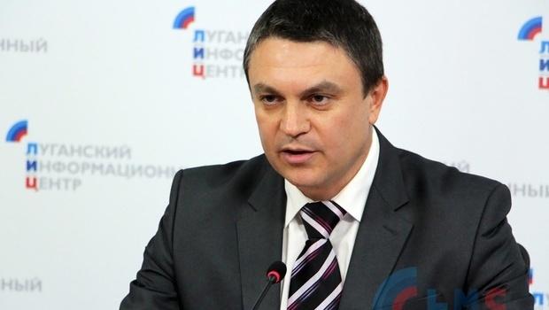 В «ЛНР» переживают из-за данных о полномасштабном наступлении ВСУ