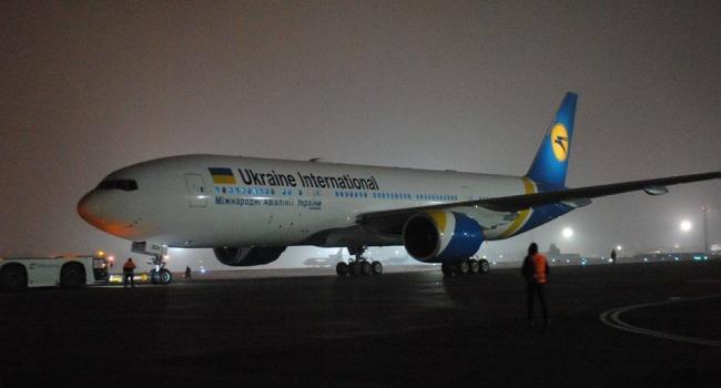 «Боинг» 777 «МАУ» будет летать в Пекин, Нью-Йорк и Бангкок