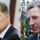 Германия и Франция обиделись из-за Донбасса, — источник в ЕС