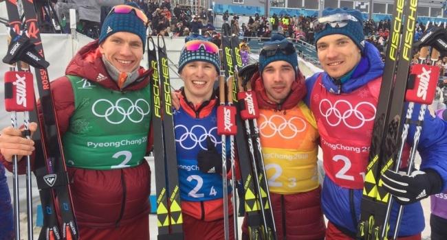 Лыжная эстафета в Пхенчхане завершилась сенсацией